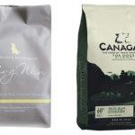 モグワンとカナガンの違いを比較!成分やコスパなどで評価